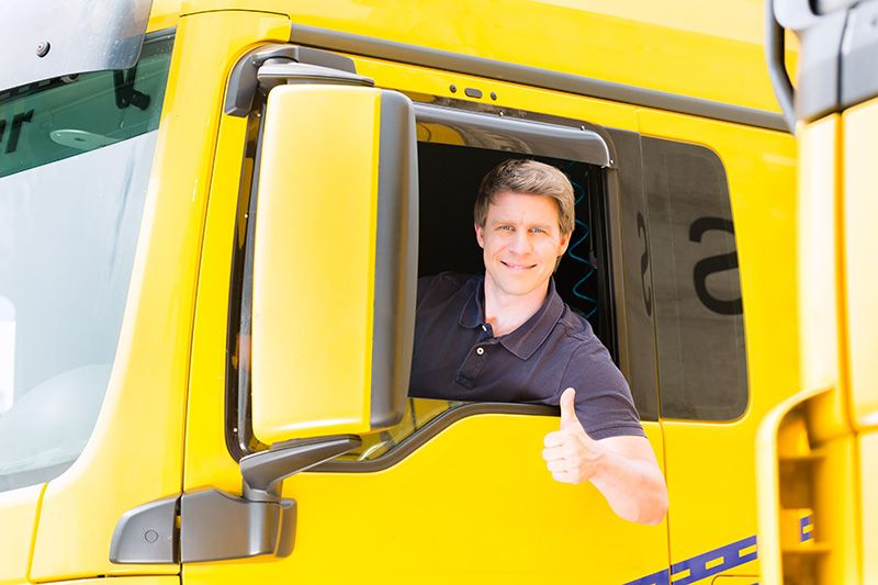 highest paying trucking companies for new drivers