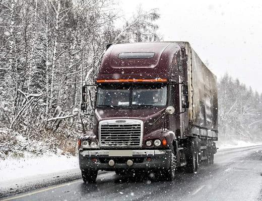 diesel truck wont start in cold weather
