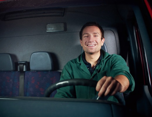 how many hours can truck drivers drive