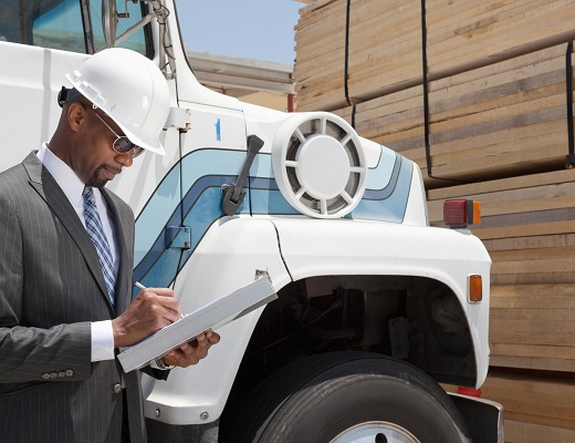 flatbed truck license requirements