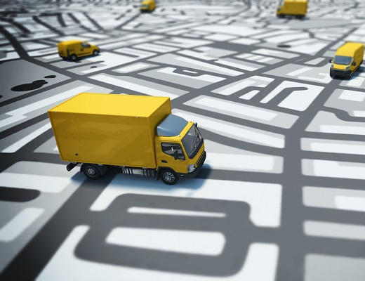 what is the best truck gps app