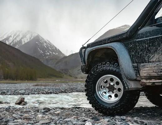 best mud tire for trucks