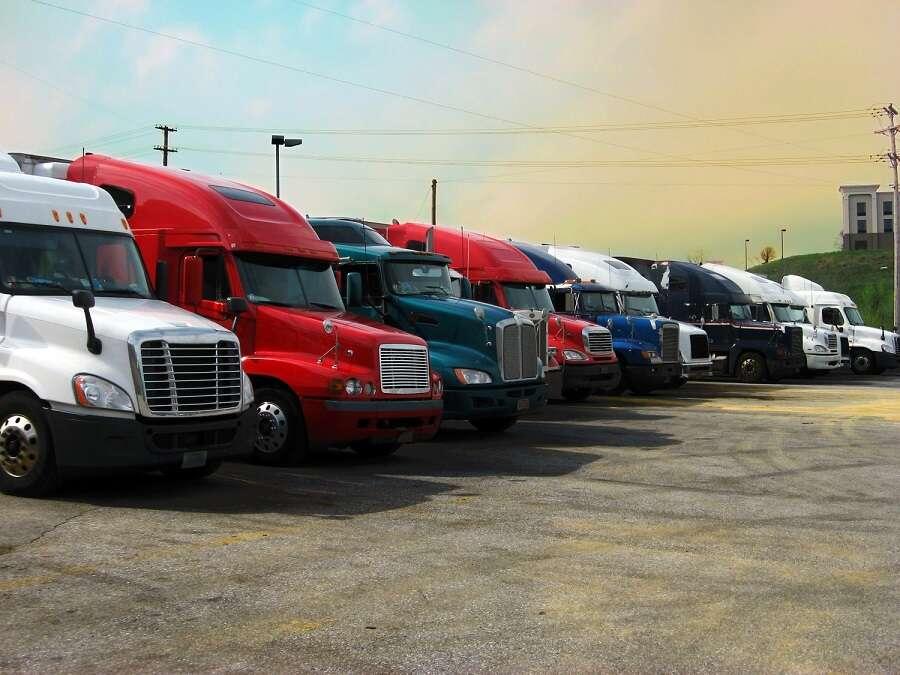 names for trucks