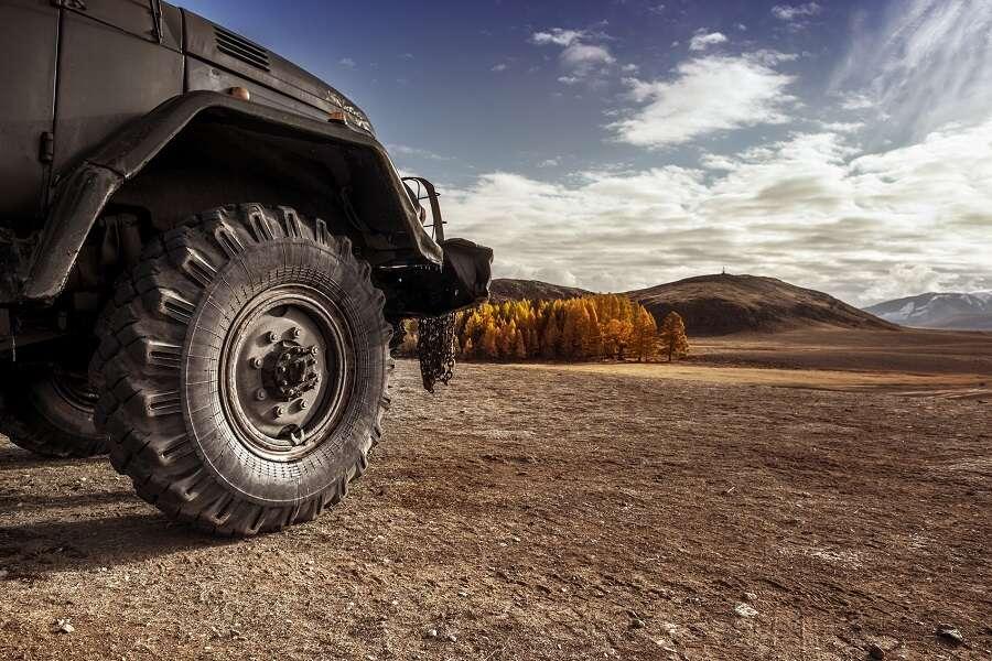 best mud tires for diesel trucks